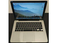 "Apple MacBook Pro 13"" Early 2011 2.3GHz i5-2415M,RAM 16 GB,HDD 1TB all inclusive"
