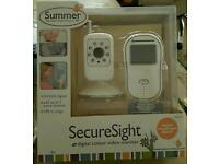 Unopened/Unused Summer Secure Sighthill Digital Colour Monitor
