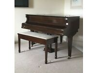 Kirkman London Baby Grand Piano