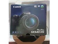 Canon PowerShot SX540 HS 20.3 MP Compact camera