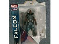 Marvel collectable figure