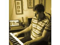 Piano and Keyboard Tuition by experienced School Peripatetic Teacher