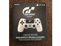 Ps4 PlayStation 4 Gran Turismo Sport Dualshock Controller brand new sealed