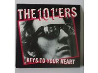 The 101'ers - Keys To Your Heart (Joe Strummer's band before The Clash)