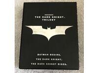 Batman boxset