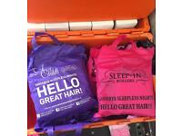 Job lot Amy Childs sleep in roller gift sets