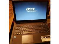 "Acer 15.5"" laptop"
