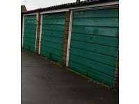 Garage/Parking/Storage to Rent: Ringway (r/o 47) Southall, Middlesex UB2 5ST - GATED SITE
