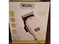 Whal Professional Hair Clippers