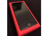 OnePlus 3T 128GB Dual SIM - Gunmetal