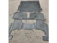 Car Mats Land Rover Discovery 4