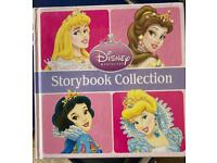 Princess storybook