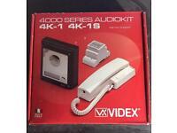Brand new door access kit