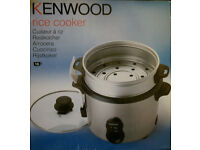 Slow cooker KENWOOD