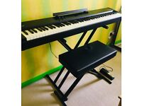 Roland FP-4F Fully Weighted Keyboard *Excellent Condition*