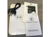 Samsung Galaxy S5 new wireless charger and receiver