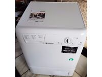 Hotpoint Condensor Tumble Dryer 8kg