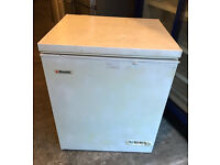 Elcold Chest Freezer Fully Working with 3 Month Warranty