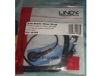 Lindy anti-static wrist strap