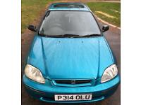 Honda Civic 1.4 Ej9 immaculate