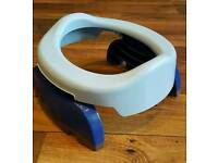 BARGAIN Potette travel potty and liners
