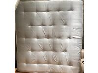 Super KingSize Ortheopedic Mattress - BRAND NEW!