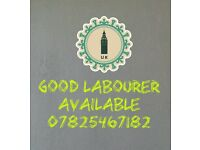 good labourer available