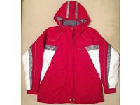 Ladies Five Seasons Ski Jacket and Salopettes Size 42 / uk 14