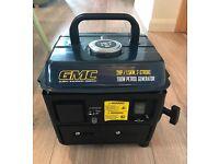 GMC 700w Petrol generator