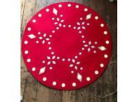 Ikea rug: Strala, LED light mat