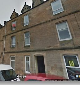 Spacious unfurnished 2 bed flat in Craigie area of Perth
