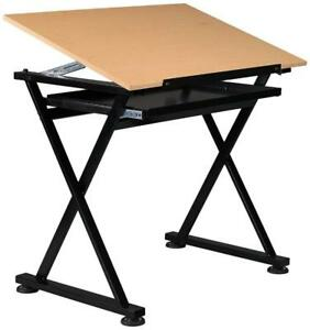New Martin KTX Drawing and Craft Table U-DS20B, PICKUP ONLY - DI11