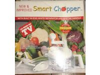 Food Chopper (Manual not electric)