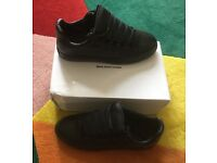 New mens Balenciaga sneakers trainers boots size 9