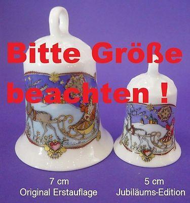 nachtsglocke 1978-1997, 5cm Jubiläums-Edition, Einzelverkauf (Weihnachten Dekorationen Verkauf)