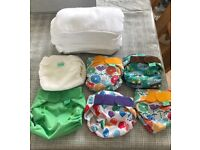 *Never Used*Cloth Nappy Bundle