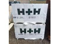 New Packs Of H+H Celcon Plus Blocks