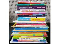 Children's Book Bundle - Approx 30 Titles [Ideal for a playgroup/school etc] £10 For All