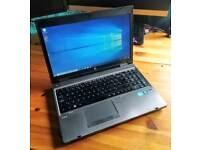 HP ProBook 6560b - i3, 8GB, 500GB (Business Laptop)