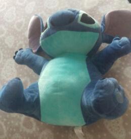 Large Stitch Soft Toy