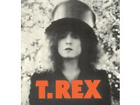 T.Rex 'The Slider 40th Anniversary SEALED BOXED SET