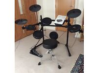 ELECTRONIC DRUM KIT - Millenium MPS-200 by Thomann