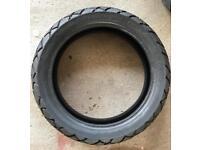Continental TKC70 170/60/R17 tyre