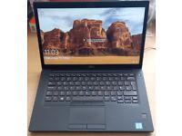 Dell Touch Screen Laptop, Intel Core i5 6th Gen,256GB SSD HDD, 8GB Ram