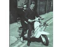 1966 125 Special all Italian Lambretta