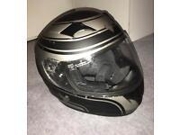 Frank Thomas Large Motorbike Helmet