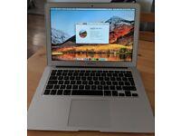 Apple MacBook Air 2017 MQD32 13 Inch I5 8GB 128GB