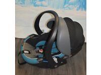 Stokke Be Safe Izi Go car seat 0-13kg(can post)