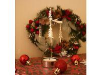 Christmas Tree Candle holder Wholesale