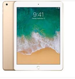 iPad 5th Generation brand new 12 Months warranty